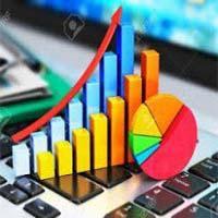 میزان (تعداد) فروش محصولات در تحلیل بنیادی